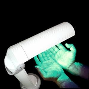 Uv Germ Hygiene Training Lotion