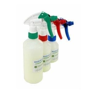 UV GERM Hygiene Spray Range