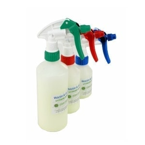 UV GERM Hygiene Spray Range