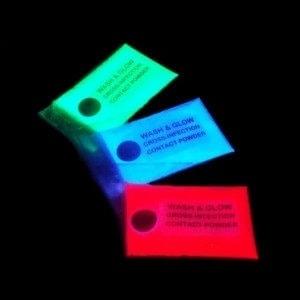 UV GERM Cross Contamination Training Powder