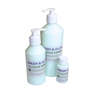 UVGERM Hygiene Training Lotion