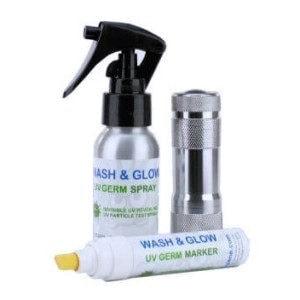 Hygiene Detective Mini Kit