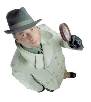Hygiene-detective