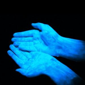 Blue UvVGerm Training Lotion