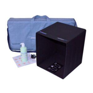 Showbox Pro Kit with Holdall